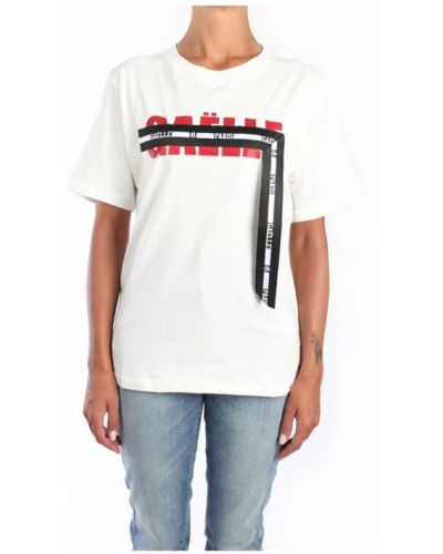 T-shirt krótki rękaw Gaelle
