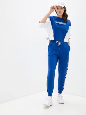 Спортивный костюм - синий Whitney