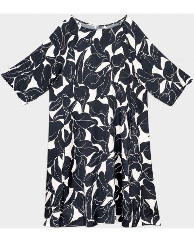 Платье - черное Unq