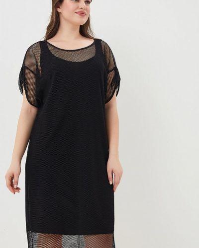Черное платье Lina