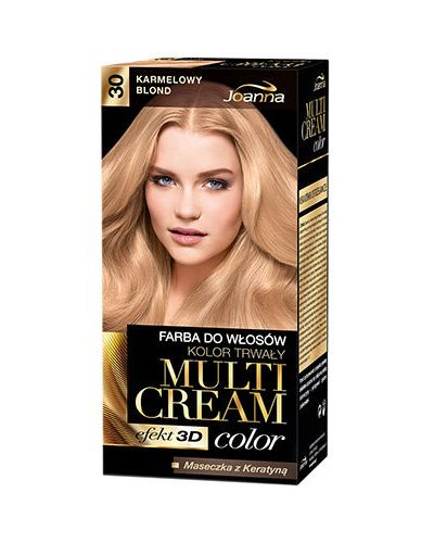 Краска для волос Joanna