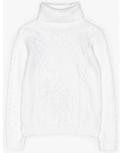 Белый свитер Acoola