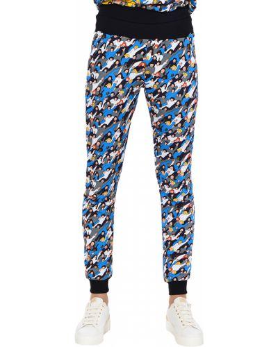 Спортивные брюки весенний 10x10anitaliantheory