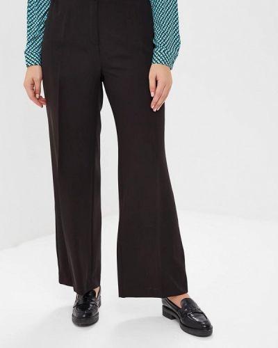 Черные брюки Intikoma