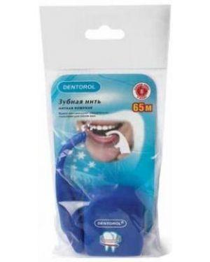 Зубная нить Dentorol