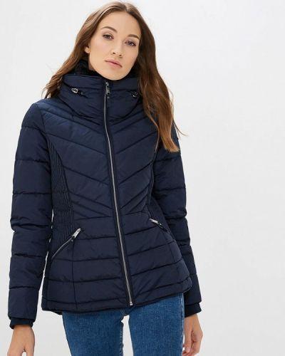 Джинсовая куртка утепленная осенняя Tom Tailor Denim