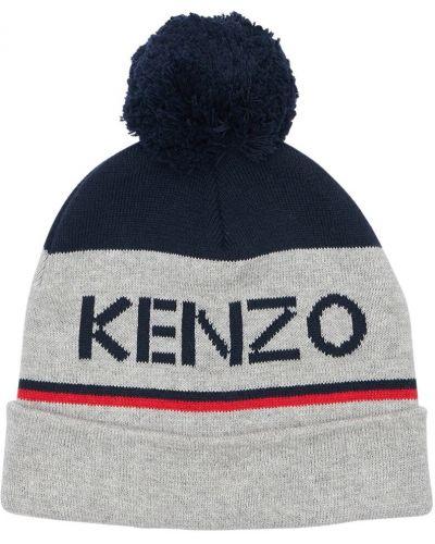 Bawełna bawełna kapelusz Kenzo Kids