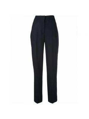 Spodnie wełniane - niebieskie Jacquemus