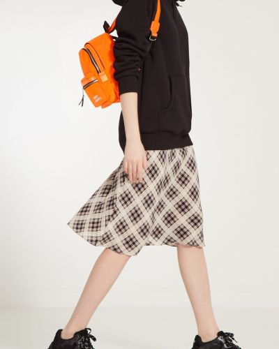 Рюкзак текстильный на молнии The Marc Jacobs