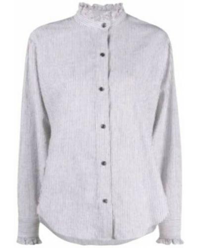 Koszula - szara Isabel Marant Etoile