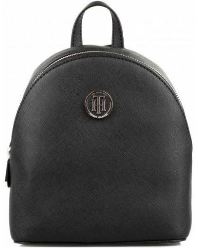 Рюкзак рюкзак-мешок черный Tommy Hilfiger