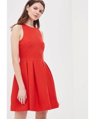 Красное платье Love Republic