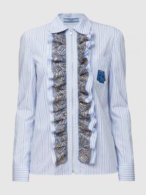 Рубашка Prada