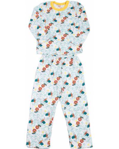 Пижама трикотажная Lacywear