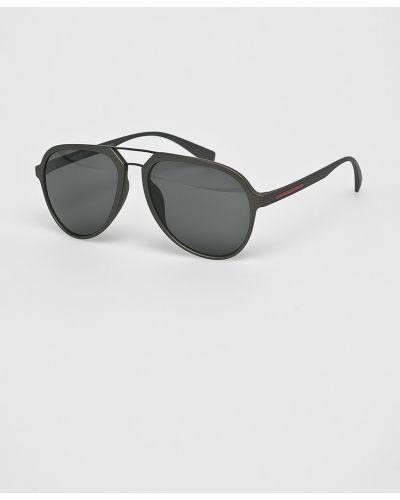 Солнцезащитные очки серые Medicine