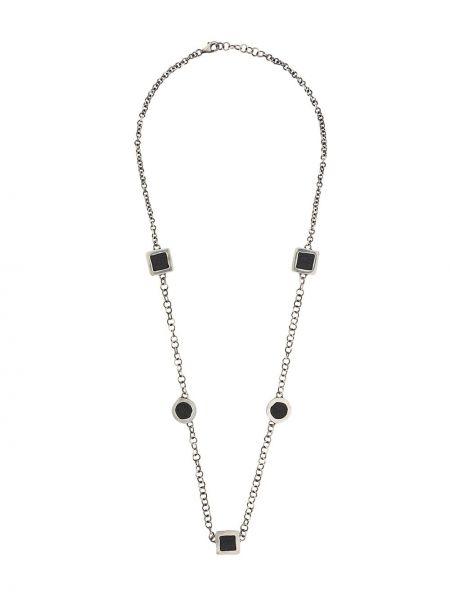 Ожерелье серебряное из серебра Guidi