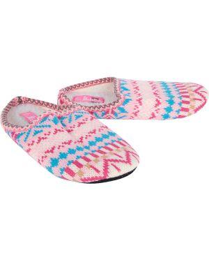Тапочки розовый Lamaliboo
