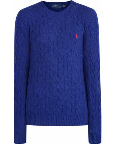 Джемпер вязаный шерстяной Polo Ralph Lauren