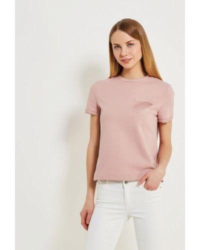 Розовая футболка Lusio