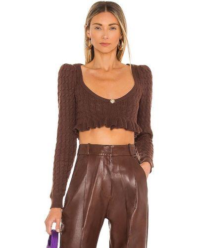 Sweter wełniany Lpa
