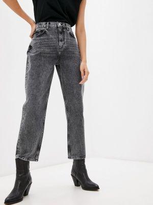 Серые турецкие джинсы Iro
