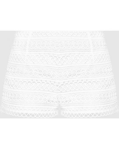 Белые шорты Charo Ruiz