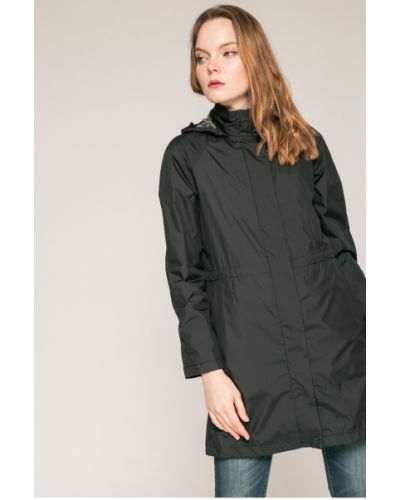Куртка с капюшоном свободная облегченная Geox