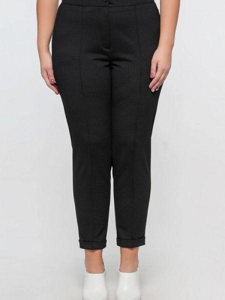 Классические брюки черные Лимонти