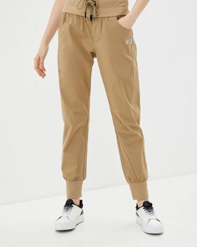 Бежевые брюки Torstai