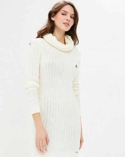 Платье - белое Giorgio Di Mare