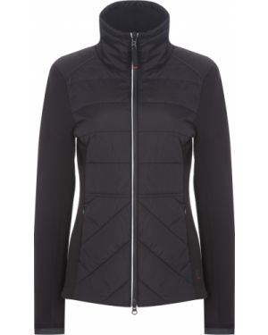 Куртка черная нейлоновая Bogner
