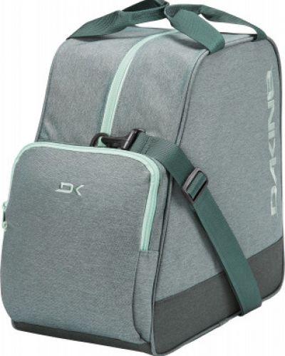Серая спортивная сумка Dakine