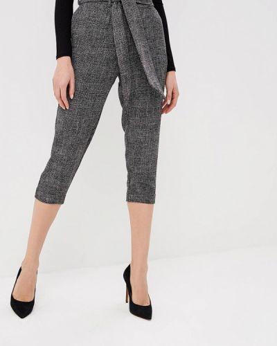Серые брюки Topshop