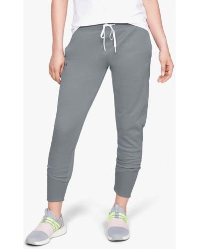 Серые спортивные брюки Under Armour