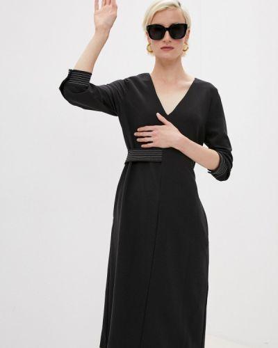 Повседневное черное платье Beatrice.b