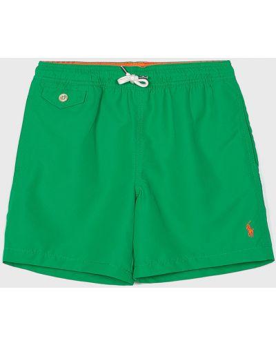 Плавки с карманами Polo Ralph Lauren