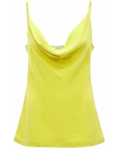Żółta koszulka Underprotection
