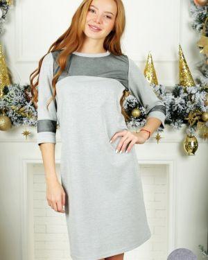 Вечернее платье сетчатое платье-сарафан Lika Dress