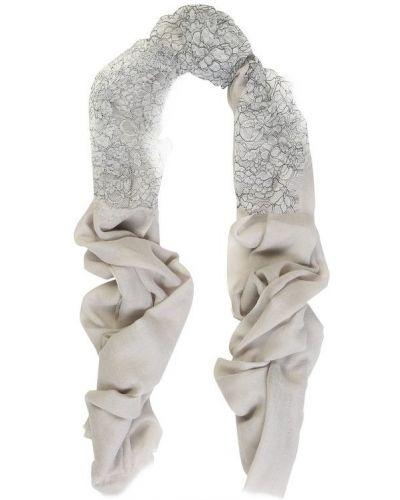 Серый платок Vintage Shades