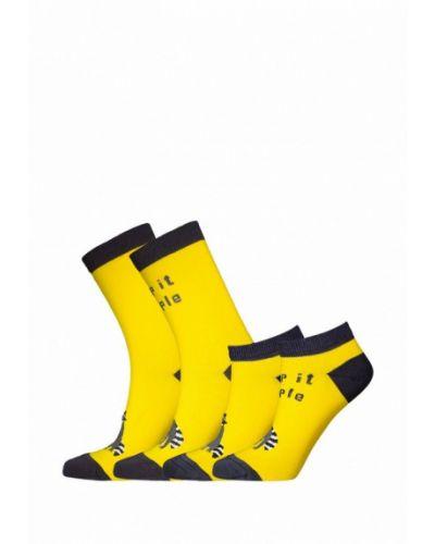 Носки набор набор Bb Socks