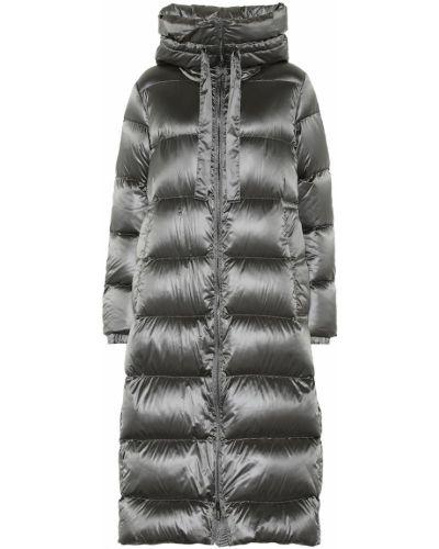 Пуховое зимнее пальто Max Mara