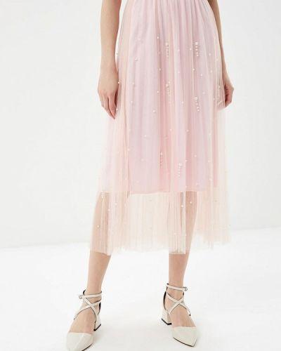 Юбка розовая Sweet Miss