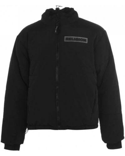 Куртка - черная Religion