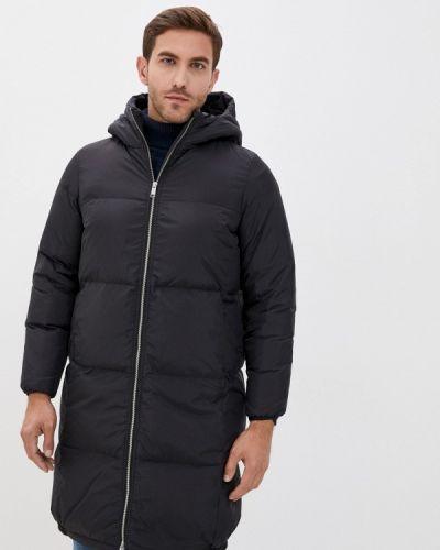 Черная зимняя куртка Y.a.s.