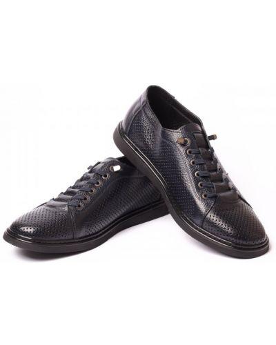 Туфли - синие Philip Smit