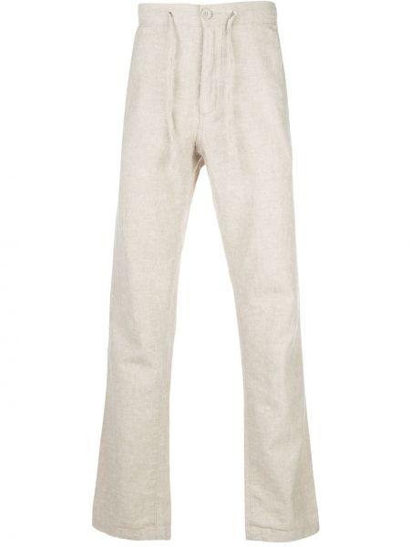 Spodnie bawełniane Onia