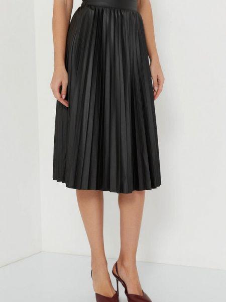 Черная юбка Madlen