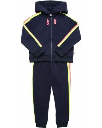 Флисовые спортивные брюки Billieblush