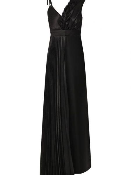 Платье макси Vetements