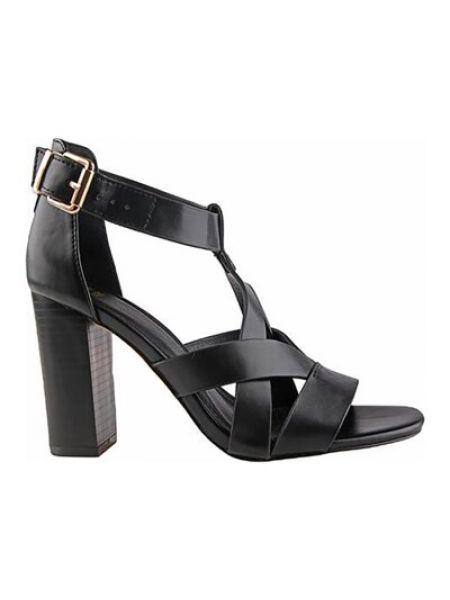 Sandały - czarne Ccc
